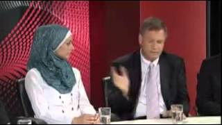 Download Andrew Bolt challenges Muslim, on Australia's Islam Problem ″We dont hear anything from Buddhists″ Video