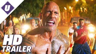 Download Hobbs & Shaw (2019) - Official Trailer 2 | Dwayne 'The Rock' Johnson, Jason Statham Video