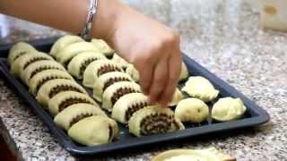Download كليجة العيد من الشيف امال الرماحي Iraqi Cook Video