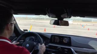 Download BMW City Collision Mitigation Video