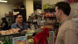 Download The Sandwich Place - Mission District, San Francisco Video