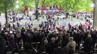 Download Harvard University's 367th Commencement Afternoon Exercises | May 24, 2018 Video