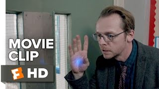 Download Absolutely Anything Movie CLIP - Headmaster (2015) - Simon Pegg, Robin Williams Movie HD Video