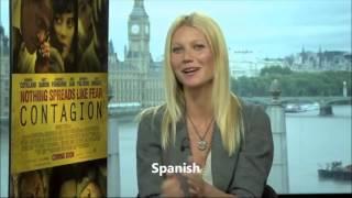Download Bilingual Celebrities Video