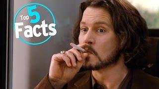Download Top 5 Extraordinary E-Cigarette Facts Video