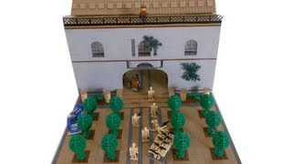 Download LEGO Star Wars MOC: Invasion on Naboo Video