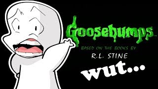 Download Goosebumps was the weirdest kids show... Video