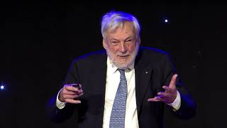 Download A farewell to ice | Peter Wadhams | TEDxUHasselt Video