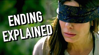 Download The Ending Of Bird Box Explained Video