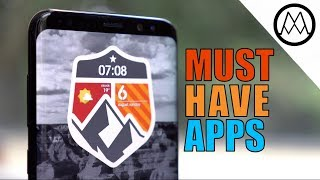 Download Must Have Android Apps you didn't Know about - 2017 Video