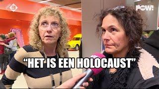 Download Holocaust? Dierenleed is erger! Video