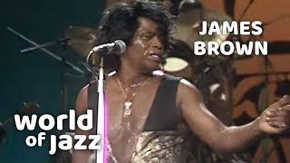 Download James Brown • 11-07-1981 • World of Jazz Video