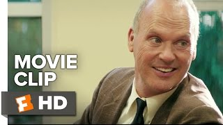Download The Founder Movie CLIP - Selling the American Dream (2017) - Michael Keaton Movie Video
