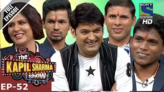Download The Kapil Sharma Show-दी कपिल शर्मा शो- Ep-52-Champions Of Paralympics on Kapil's Show–16th Oct 2016 Video