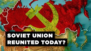 Download What If the Soviet Union Reunited Today? Video
