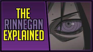 Download Explaining the Rinnegan Video