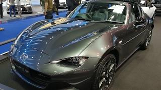 Download All New Mazda MX-5 2.0 RF ราคา 2,800,000 บาท Video