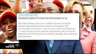 Download Youth Employment Service: BEE seminars under way Video