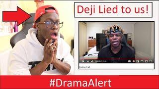 Download KSI PROVES 100% that DEJI has been LYING & MANIPULATING! #DramaAlert Video