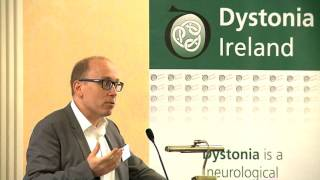 Download What Causes Dystonia? - Prof Mark Edwards Video