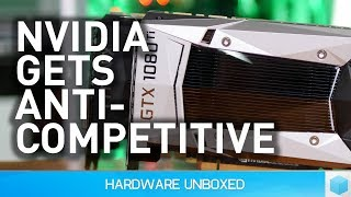 Download Nvidia's GeForce Partner Program, Could be BAD NEWS For All! Video
