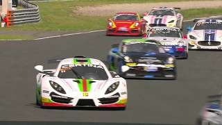 Download GT4 EUROPEAN SERIES - ZANDVOORT 2017 - RACE 1 - LIVE Video
