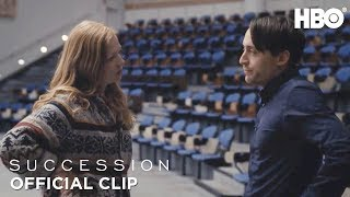 Download 'Sibling Brawl' Ep. 2 Official Clip | Succession | HBO Video