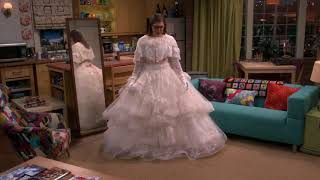 Download Sheldon loves Amy in her wedding dress-The Big Bang Theory 11X22 HD Video