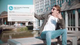 Download TU Delft - Student introduction TU Delft Video