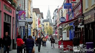 Download Cork City: An Ireland Tour and Travel Guide Video