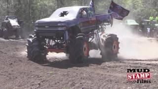 Download BIG GUNS II FREESTYLE- IRON HORSE MUD RANCH Video