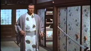 Download The Barbarian And The Geisha Trailer 1958 Video