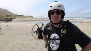 Download Team Fly Halo - Paramotor Training Video