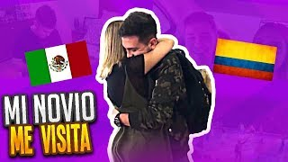 Download MI NOVIO ME VISITA DESDE COLOMBIA! #1 - ARIGAMEPLAYS Video
