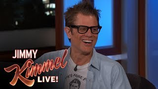 Download Johnny Knoxville's Eye Popped Out Video