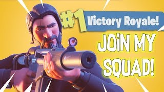Download Fortnite Open Squads Lets Go - FINAL FIGHT! Video