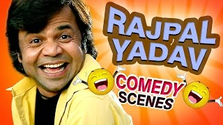 Download Rajpal Yadav Comedy Scenes {HD} - Top Comedy Scenes - Weekend Comedy Special - Indian Comedy Video