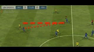 Download كيف تشوت(التسديد) من مسافة بعيدة وقريبه واقوى اللاعبين بالتسديد فيفا١٣ - FIFA13 Video
