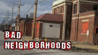 Download Top 10 Worst neighborhoods in the United States. Chicago isn't on this list. Video