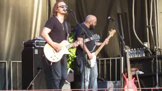 Download Jonathan Jackson + Enation - A Shock to the System - Decatur, IL Video