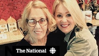 Download Jann Arden: My mom 'will forget me' because of Alzheimer's Video