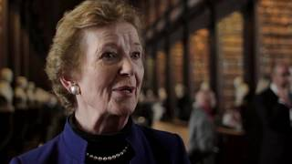 Download Early Irish Manuscripts at Trinity Unveiled Video