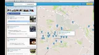 Download Tutorial: Alta de Negocio en Foursquare Video