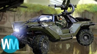 Download Top 10 Best Video Game Vehicles of All Time! Video