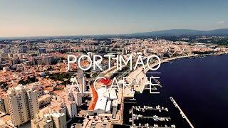 Download Portimão - Vista Aérea (aerial view) @Algarve - Portugal Video
