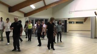 Download ″A fine place to start″Line dance Video
