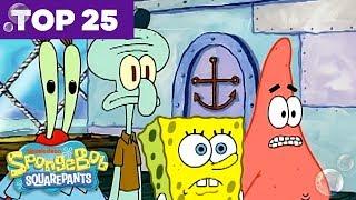 Download Top 25 Most Underrated SpongeBob SquarePants Jokes 🐟 | SpongeBob Video