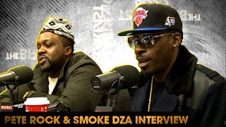 Download Pete Rock & Smoke Dza Talk Lil Yachty, CL Smooth & Hip Hop Icons Video