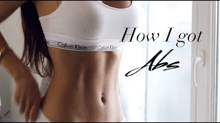Download How To Get Abs | Coco Lili Video