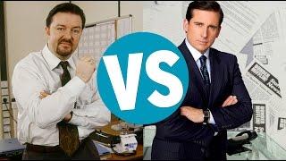 Download UK Office VS US Office Video